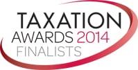Taxation Awards 2014 Finalist