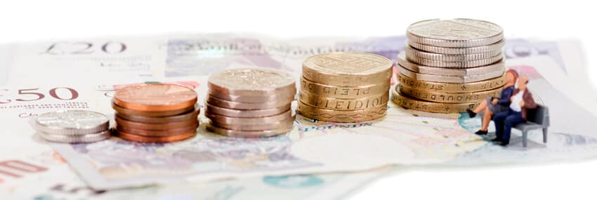 In or Out? Pensions choices for the over-55s
