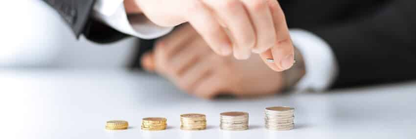 Repayments of overpaid tax